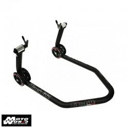 Bike Lift 901251801100 BIFS Black Ice Front Stand