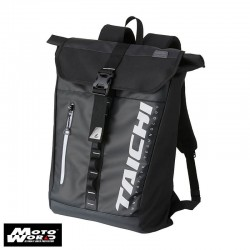 RS Taichi RSB278 Black/White Waterproof Back Pack