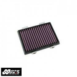 DNA PKT3N1801 Air Filter for KTM Duke 390 17-18