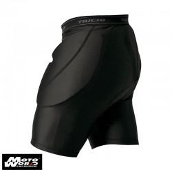 RS Taichi RSU245 Cool Ride Protection Riding Shorts