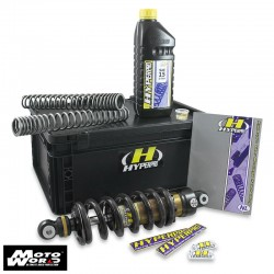 Hyperpro BM120AASXHH Touring Streetbox for BMW R1200GS 04