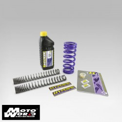 Hyperpro SPTR08SSC015 Combi Kit for Triumph Tiger 800 XR-XRT-XRX 16-17