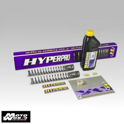 Hyperpro SPTR08SSA018 Lowering Kit for Triumph Tiger 800 XR/XRT/XRX