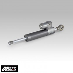 Hyperpro DS075TNP1 75mm Titan Grey Steering Damper