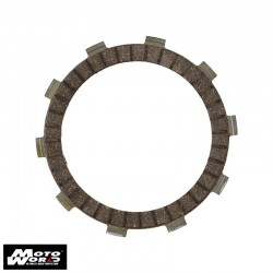 SBS 50327 Friction Disc Clutch for Yamaha MT-09 850 17 MT-09 850 A Tracer 17 XSR 900 (850) 16 - 17