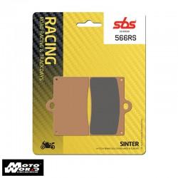 SBS 566RS Brake Pad