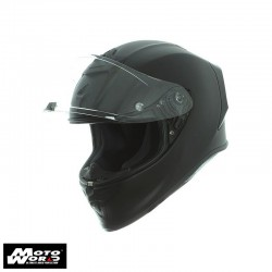Scorpion Exo-R1 Air Matt Black Full Face Helmet