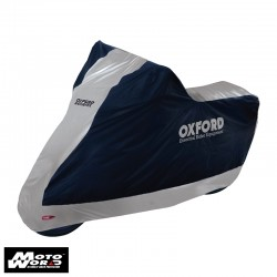 Oxford Aquatex Motorcycle Cover