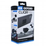 Oxford OX852 CLIQR Motorcycle Head stock Mount system