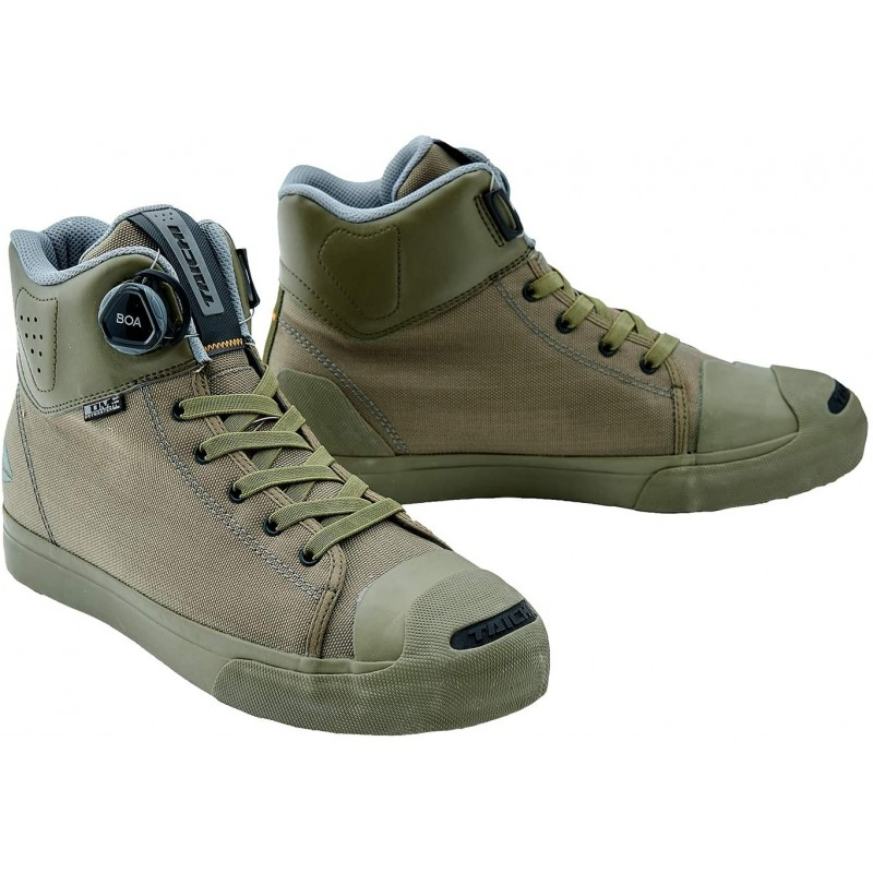 RS Taichi RSS011 Drymaster-Fit Hoop Shoes