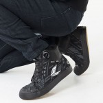 RSS011   DRYMASTER-FIT HOOP SHOES SHIBUYA【TOKYO UNION COLLECTION】