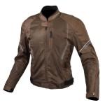Komine JK-146 Protect Half Mesh Jacket