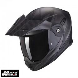 Scorpion EXO ADX 1 Tucson Modular Motorcycle Helmet