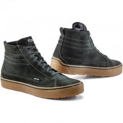 TCX 9408W-Green/Brown Street 3 Waterproof Shoes