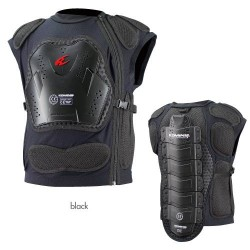 Komine SK 698 CE Body Armored Vest