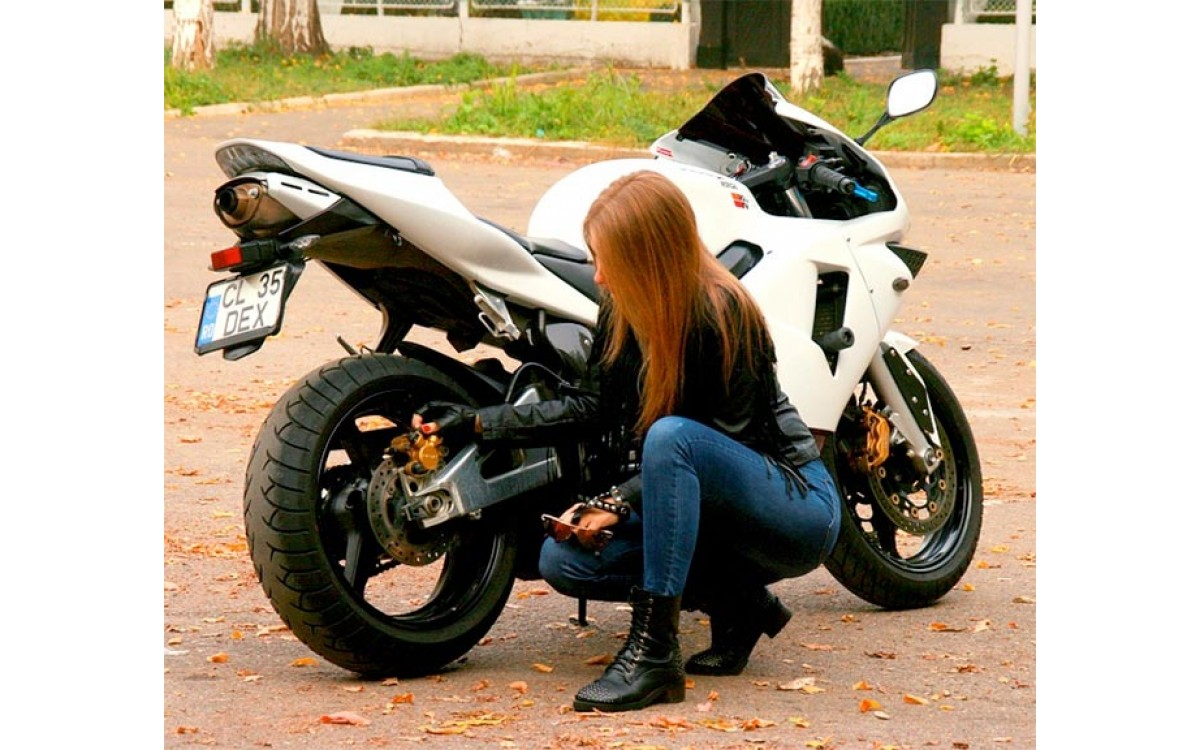 5 Important Checks on your Motorcycle Before You Ride 5 Important Checks on your Motorcycle Before You Ride