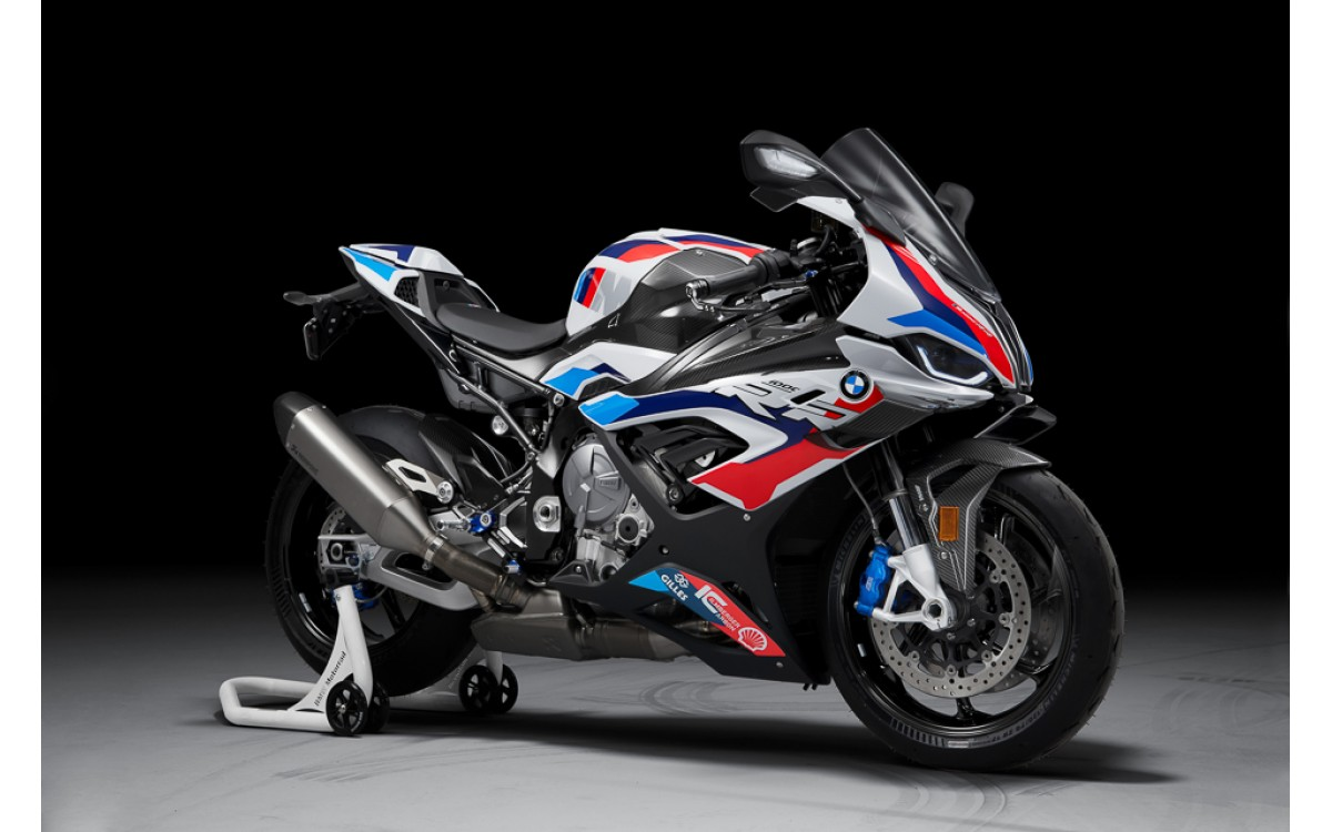 2021 BMW M 1000 RR Superbike Launched