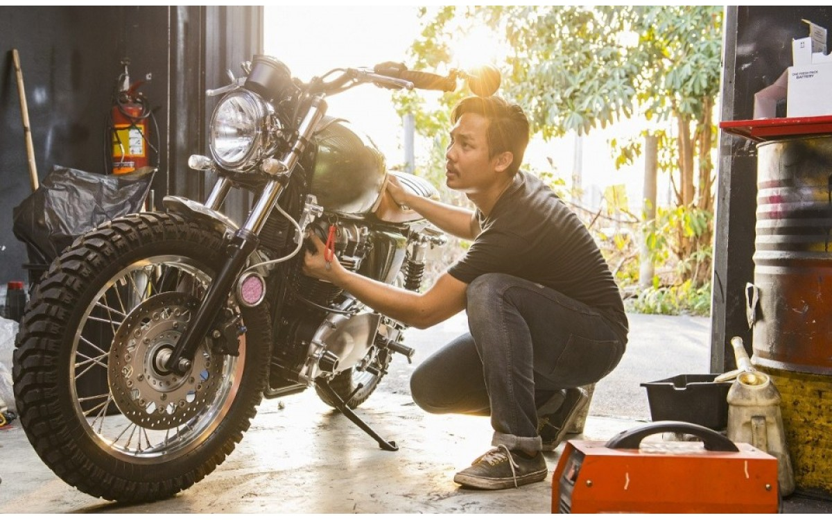 10 Essential Tools for Bikers
