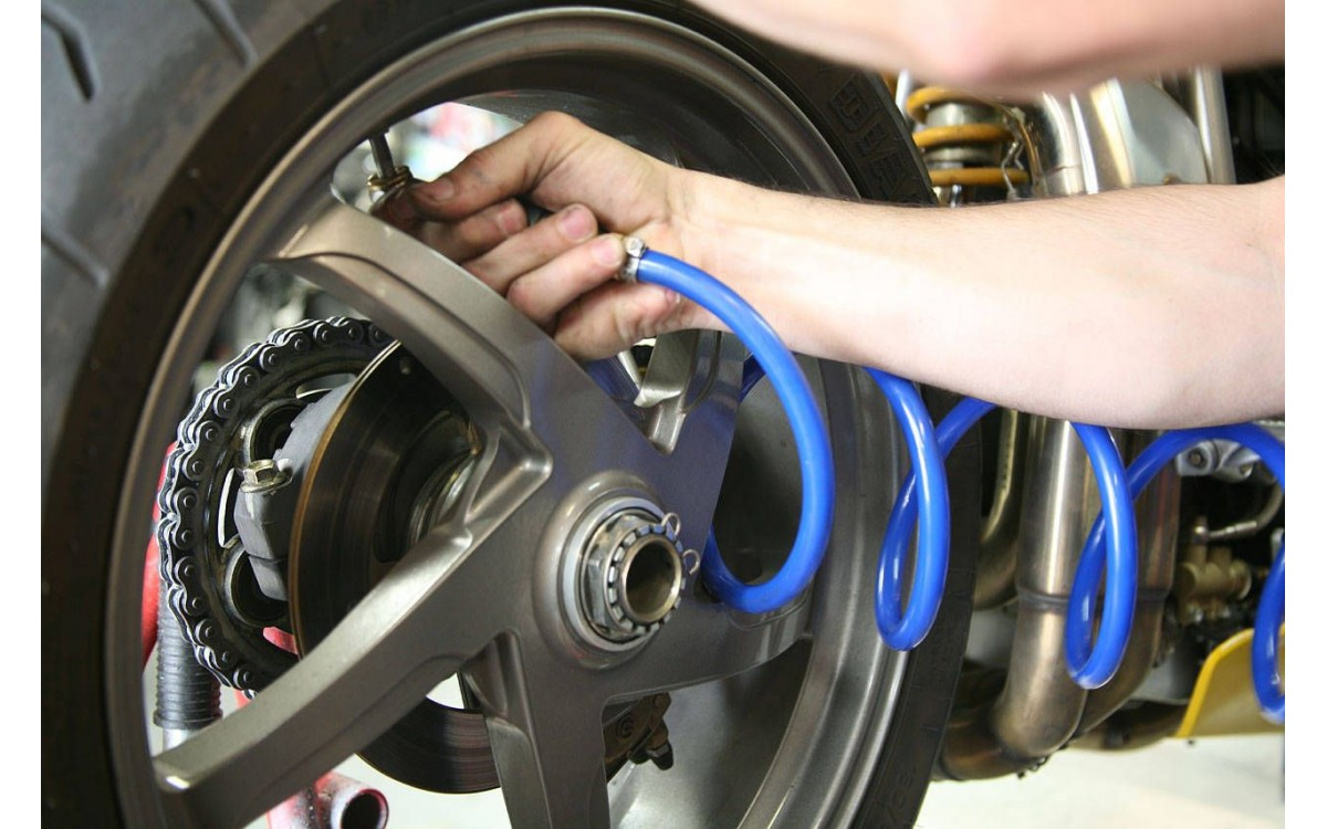 5 Tips on Tyre Pressure