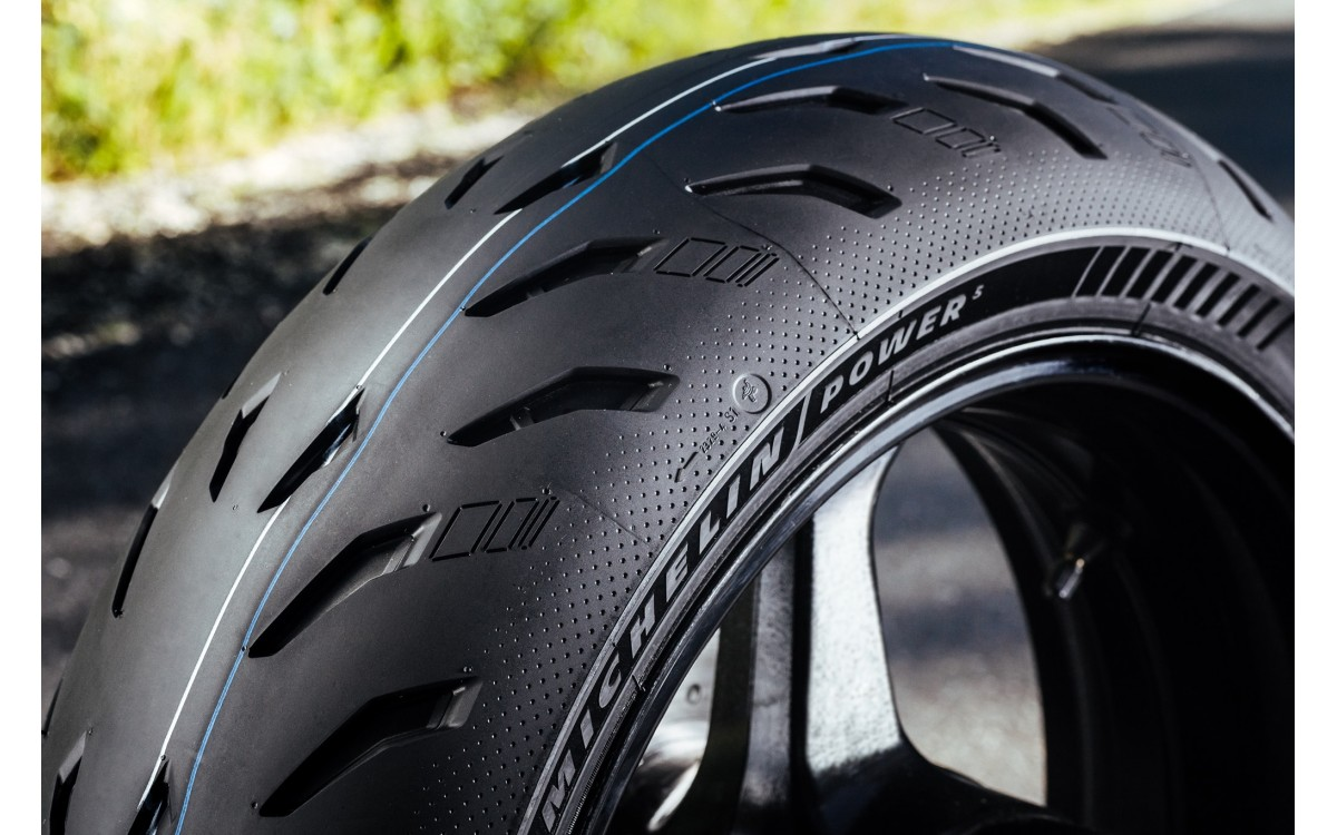 What do the Markings on Tyres Mean?