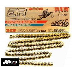 DID D 520ERV3GG 120 Racing Chain GG  120ZB