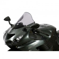 MRA Racing Windscreen ZZR1400/ZX14R 06 Smoke