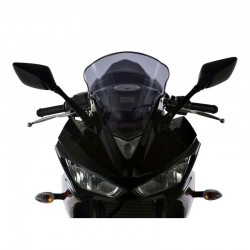MRA Racing Windscreen YZFR25/R3A Black