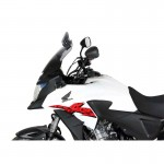 MRA Vario Touring Windscreen VT CB500X 13 Clear