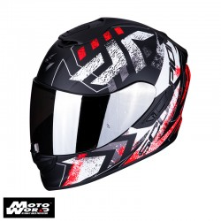 Scorpion Exo 1400 Air Picta Helmet