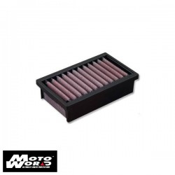 DNA PBM12E0501 High Performance Air Filter for BMW R 1200GS 04-06/ BMW R 1200 ST