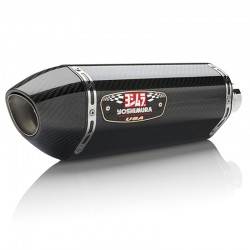 Yoshimura USA 1520100220 Carbon R-77 Race Series Full System Exhaust for BMW S1000RR