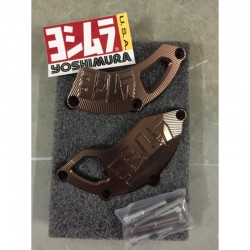 Yoshimura USA RK490 Case Server Kit for Suzuki GSXR1000 07
