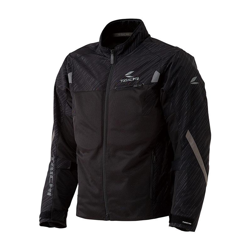 Rs Taichi RSJ331 Torque Mesh Jacket