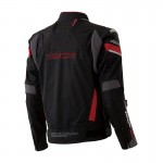 Rs Taichi RSJ332 Armed High Protection Mesh Jacket