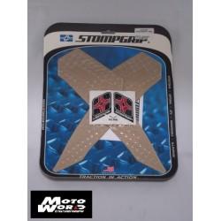 Stomp 55-6015 Grip Streetbike Kit - Volcano