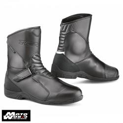 TCX Explorer EVO GORE-TEX Black Motorcycle Boot 7123G 41 8