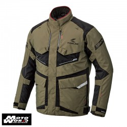 RS Taichi TC RSJ709 Drymaster Frontier All Season Jacket