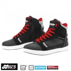 Komine BK084 Protect Waterproof Riding Sneaker