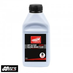 Vrooam 63814 HBP Factory Racing Brake Fluid