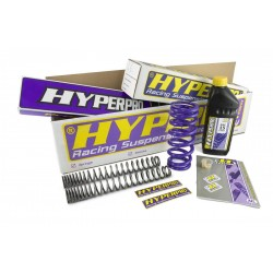 Hyperpro SPKA06 SSC029 Combi Kit For Kawasaki Er-6N 2009-2011