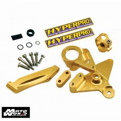 Hyperpro MKBM12 B004 Mounting Kit for BMW R1200GS 2013