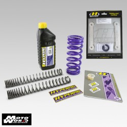 Hyperpro SPBM12 SSL038 Lowering Spring Kit for BMW R 1200