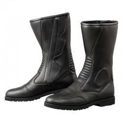 Komine 05-112 K520 Side Zipper Boots