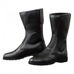 Komine 05-114 K202 Back Zipper Boots