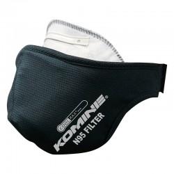 Komine AK-341 CoolMax N95 Filter Mask
