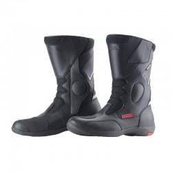 Komine BK-069 Gore-Tex Riding Boots-Ortigara
