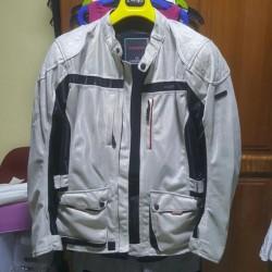 Komine JK-057 Touring Long Mesh Jacket