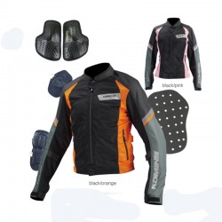 Komine JK-101 Riding Mesh Jacket