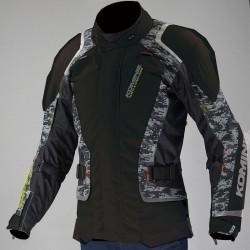 Komine JK-587 Protect Winter Jacket Taga