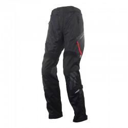 Komine PK-745 Full Armored Mesh Pants